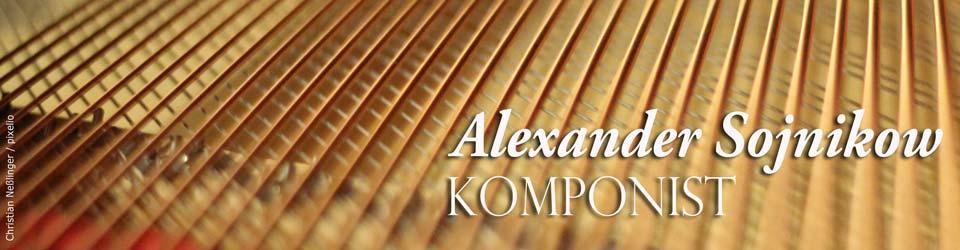Alexander Sojnikow